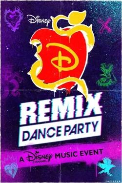 Descendants Remix Dance Party